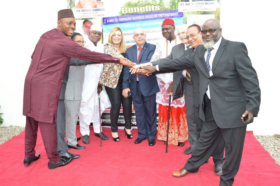 REPORT OF THE 2ND EMERGING BUSINESS DESTINATION SUMMIT
